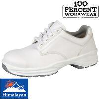 Nurses Catering Kitchen Butchers Food Hygiene Medical Work Safety Shoes Steel
