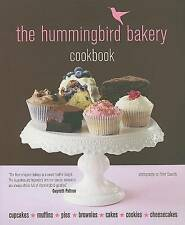 Hummingbird Bakery Cookbook by Tarek Malouf