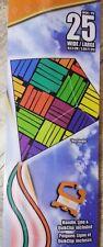 "X-Kites ColorMax 25"" Rectangle Kite - New!"
