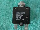 Potter & Brumfield Reset Circuit Breaker W58-XB1A4A-15  15 amp