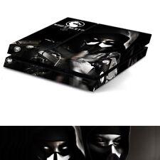 Skin sticker set ps4 Design mortal kombat Film Autocollant Modding Sticker Vinyle