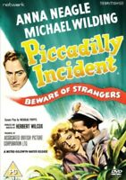 Nuovo Piccadilly Incident DVD