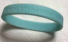 13 The Musical  Broadway Promotional Rubber Bracelet Ariana Grande