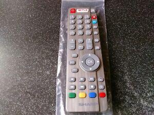 Sharp LC-40CFG6022E Remote Control