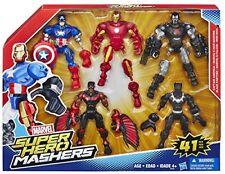Marvel Super Hero Mashers Multi Pack