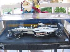 Williams FW 22 BMW Ralf Schumacher No. 9 Hot Wheels