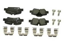 For Mini 1.6L L4 07-15 Rear Brake Pad Set With Clips Hella Pagid 355013661