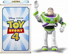 "Disney Pixar Toy Story 4 Buzz Lightyear 7"" Action Figure"