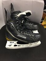 Junior Size 4 Bauer Supreme ONE60 Ice Hockey Skates