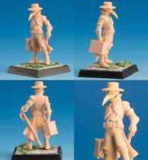 Freebooter's Fate Pestdoktor Bruderschaft Freebooter Miniatures Assassin