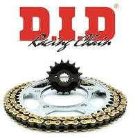 Yamaha MT-07 14-16 DID & JT Quiet Chain And Sprocket Kit