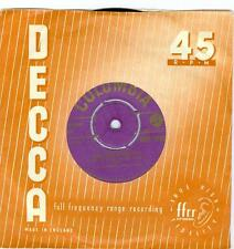 45rpm Lou Kennedy and Orchestra THE KENTUCKIAN SONG / STARS SHINE IN YOUR EYES