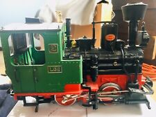 Lgb 3020 #2 Locomotive Engine Nice!