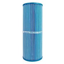 Spa Filter • Fits: Unicel C-4326RA, Pleatco PRB25-IN-M, Filbur FC-2375M