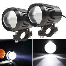 2x CREE LED Faros Spot Luces De Niebla Para KTM Aventura Super Duke 950 990 1190