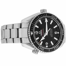 Men's Stainless Steel Omega Seamaster Planet Ocean Ref. O23230422101001