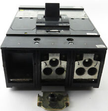 Used Square D Ma36800 3P 600V 800A I-Line Style Molded Case Circuit Breaker
