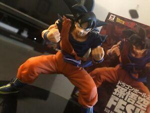 Officiel Banpresto Dragon Ball Super FES Son Goku Vol.2