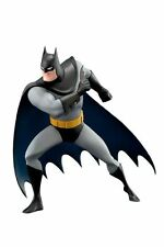 DC COMICS BATMAN figura ANIMATA 1/10 SCALA KOTOBUKIYA ARTFX + pre-ordine