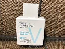 New Viviscal Professional Thin to Thick Conditioner 8.45 FL OZ Worldwide exp2021