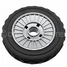 Genuine Mountfield Rear Wheel Assembly Part No. 381007362/0