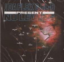 J Da Flex & El B Present Nu Levels (CD) NEW/SEALED