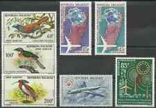 Timbres Madagascar PA88/94 * lot 23518