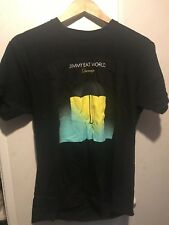 Jimmy Eat World T Shirt Medium