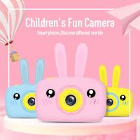 """Kids Children 1080P Digital Camera 2.0"""" LCD HD Mini Camera Perfect Gift HOT SALE"""