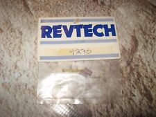 Vintage RC Revtech Brushed Motor Brushes Upright FF Long Life (2) MHX 4270