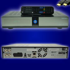 Topfield SRP-2401CI+ Eco 500GB HDTV Sat Receiver Twin Sat Receiver