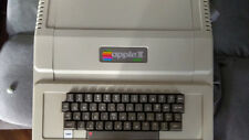 Apple II Plus computer - working - unidrive - AS IS - orig receipt low SN