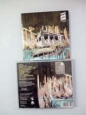 HINT - PORTAKABIN FEVER - CD
