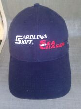 Sea Chaser Carolina Skiff Anything Is Possible Hat Ball Cap One Size