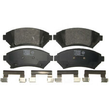 Disc Brake Pad Set Front Federated MD818