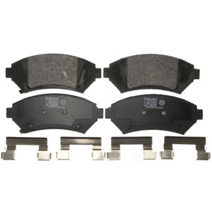 Disc Brake Pad Set-SST Front Federated MD818