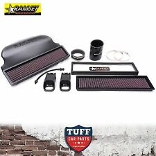 VT VX VY Holden Commodore 5.7lt LS1 V8 Ramjet OTR Cold Air Intake Kit Retain MAF