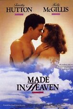MADE IN HEAVEN (1987) DVD METAPHYSICAL REINCARNATION NEIL YOUNG TOM PETTY
