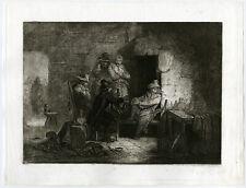 Antique Master Print-GENRE-Vertommen-1850