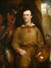 William Fisk by George Catlin Native American Art + Ships Free