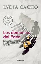 USED (LN) Los demonios del Edén (Spanish Edition) by Lydia Cacho