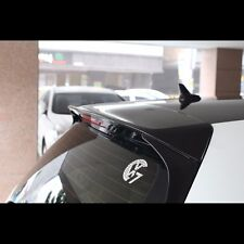 Rear Roof Wing Spoiler Painted For Volkswagen Golf 7 MK7 VII 2013~2015