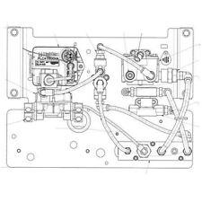 HALDEX 90555318 ABS System Parts