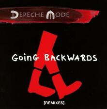 Going Backwards (Remixes) von Depeche Mode (2017)
