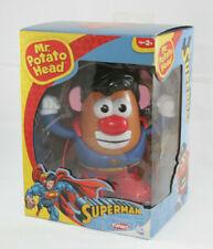 Mr. Potato Head Superman Playskool Hasbro Brand New DC Comics 2013
