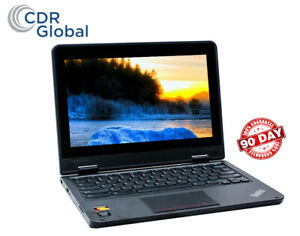 Lenovo ThinkPad Yoga 11E Touchscreen 2in1 laptop PC 4GB RAM 128GB SSD Win10Pro