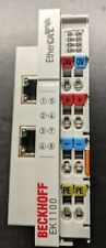 Beckhoff EK1100 Bus Coupler Interface Module