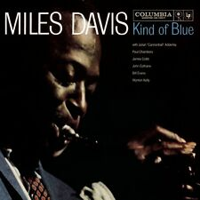 Miles Davis - Kind Of Blue (180g 1LP Vinyl, Mono, Reissue) NEU+OVP!