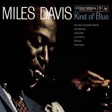 Miles Davis - Kind Of Blue (180g 1LP Vinyl, Mono, Reissue) NEU+OVP!