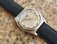 Vintage Citizen Crystal Seven 23 Jewels Automatic OCTOBER 1967 JDM KANJI